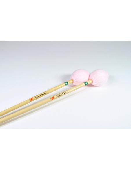 Baguettes Marimba Signature Momoko Kamiya - 02 Doux