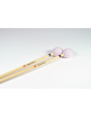 Baguettes Marimba Signature Momoko Kamiya - 07 Dur brillant