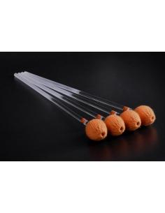 Baguettes Vibraphone-Marimba Pure Color - Médium clair- VPC02