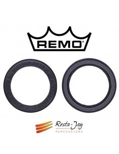 "REMO - Atténuateur d'harmoniques 15"" - Ring Control - Tambour"
