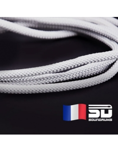 Premium Drum rope - White