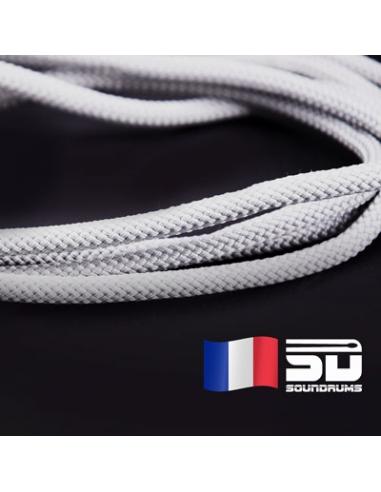 Premium Drum rope - White