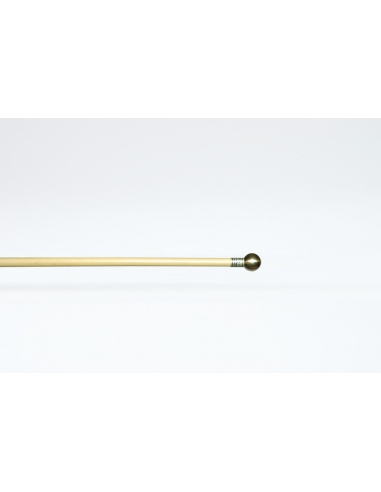 Baguettes Glockenspiel - Laiton 14mm