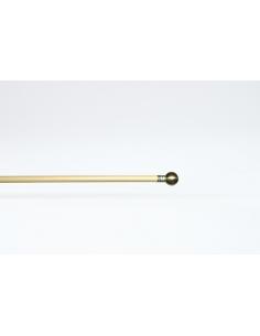 Baguettes Glockenspiel - Laiton 16.5mm