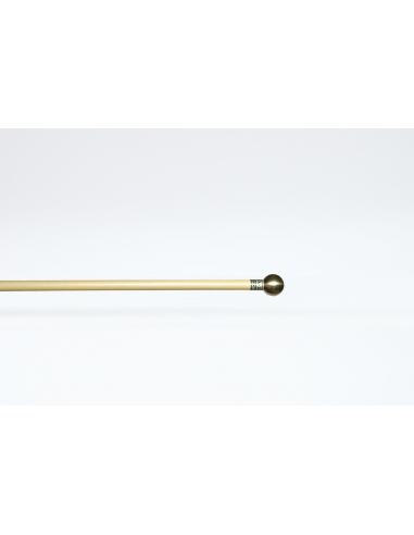 Glockenspiel Mallets - Brass 16.5mm