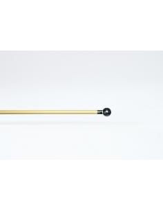 Baguettes Glockenspiel - Aluminium 16mm