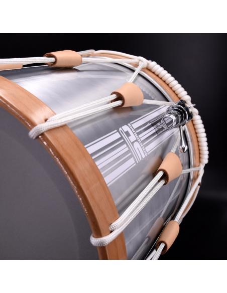 Tambour à corde - modèle AMBITION - Soundrums