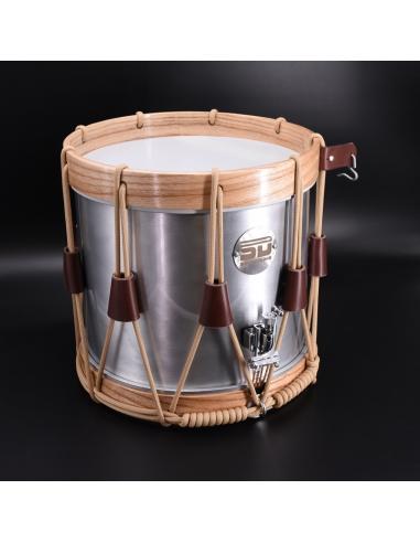 Rope drum JUNIOR model. SOUNDRUMS.