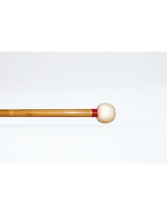Special Carter Timpani Mallets - CANARIES