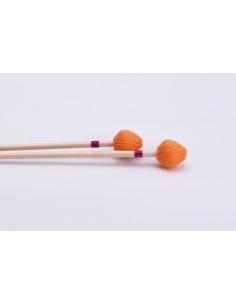 Baguettes Vibra-Marimba Etude - Médium dur