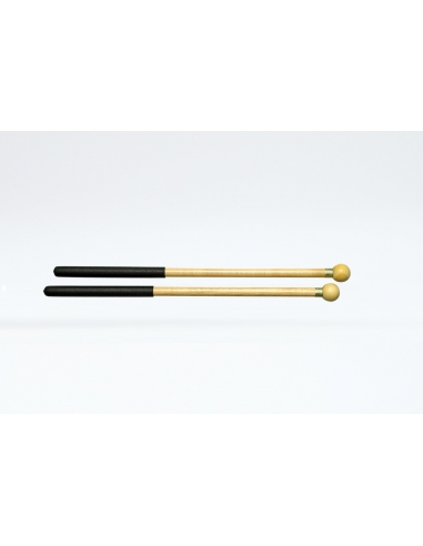 Multi-percussion Mallets Multi-toms Boxwood diam. 25 mm