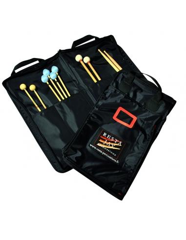 studentMallet bag 16 pairs + score pouch