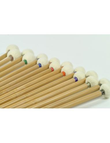 Complete Timpani Classic Series - 8 pairs - BAMBOO