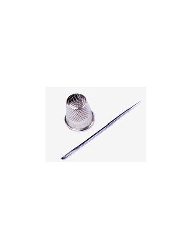 Replacing the felt on RESTA-JAY timpani mallets