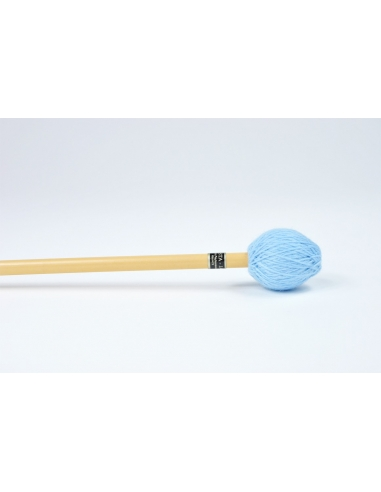 Vibraphone Mallets Classic - Medium clear - 03