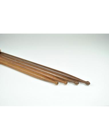 Baguettes de Caisse-claire - 2 paires Symphonique 1 & 2- Signature N. Martynciow