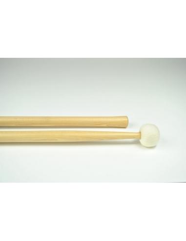BASS Military Drum sticks - Emmanuel Jay - 01