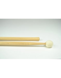 BASS Military Drum sticks - Emmanuel Jay - 02
