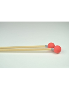 Xylophone Student Mallets - Medium soft