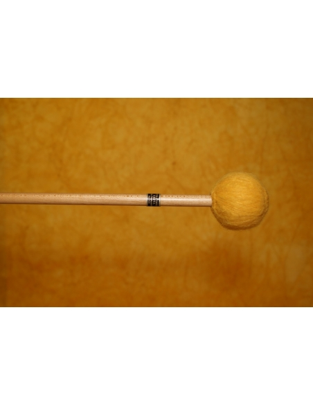 Marimba Double tone Mallets - MR08