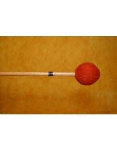 Marimba Double tone Mallets - MR012