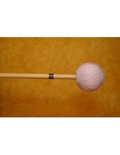 Bass Marimba Mallets Classic - Very soft - 102