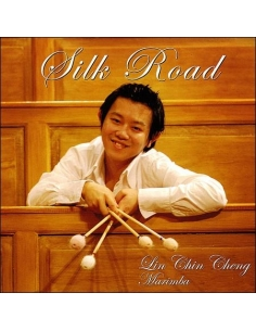 Chin Cheng Lin - SILK ROAD