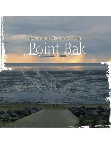 Percussions Claviers de Lyon - Point Bak (Bach - Debussy)