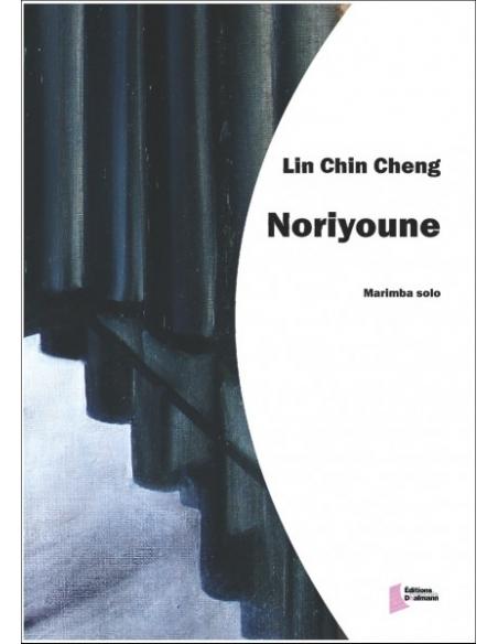 Noriyoune - Chin-Cheng Lin