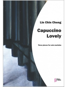 Capuccino Lovely - Chin-Cheng Lin.