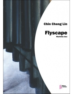 Flyscape - Chin Cheng Lin
