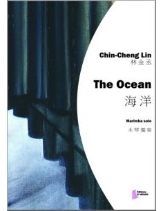 The Ocean - Chin-Cheng Lin