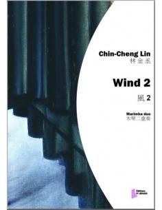 Wind 2 - Chin-Cheng Lin