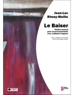 Le baiser - Jean-Luc Rimey-Meille