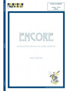 Encore - Bart Quartier