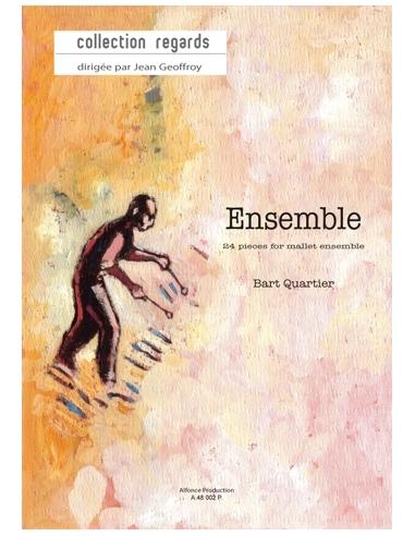 Ensemble - Bart Quartier