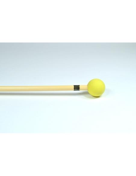 Baguettes marimba Modern Touch Rubber 01