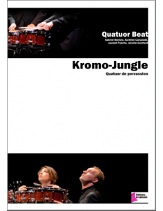 Kromo Jungle - Quatuor Beat