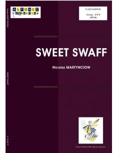 Sweet Swaff - Nicolas MATYNCIOW