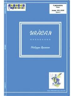 Uracan - Philippe SPIESSER