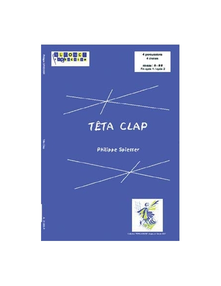 Têta Clap - Philippe SPIESSER