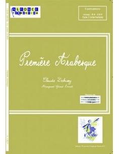 Première Arabesque - Claude DEBUSSY (Ar. Gérard LECOINTE)