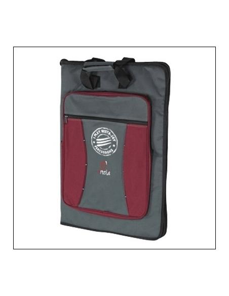 Mallet bag 16 pairs + score pouch