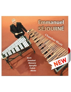 Chamber Music- Emmanuel Séjourné