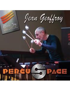 Marimba / Bach Masterclass - PARTICIPANT - Jean Geoffroy - February 3, 2018