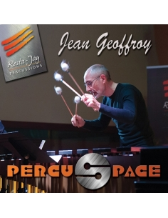 Masterclass Marimba / Bach - PARTICIPANT - Jean Geoffroy - 3 février 2018