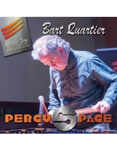 Concert / rencontre - Bart Quartier - 28 avril 2018