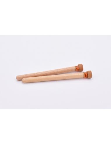 Steel-Drum Tenor 1 - ORANGE - Medium hard