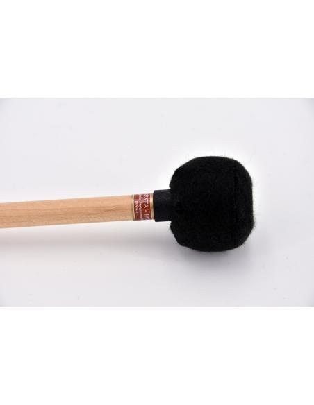 Steel-Drum Bass - BROWN - Very soft