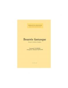 15 etudes pour caisse-claire (avec CD) - E. Séjourné